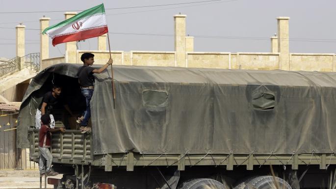 خوفا من ضربات إسرائيلية...إيران تنقل معدات تجسس إلى الحدود الأردنية