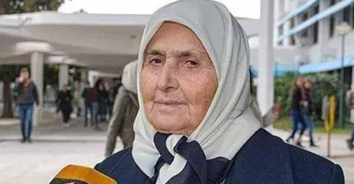في العقد الثامن...مسنة سورية تستعد للحصول على الشهادة الجاميعية ودراسة الماجستير