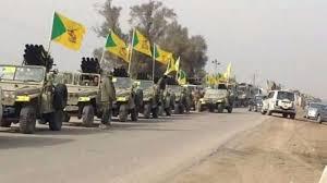 الميليشيات الإيرانية تستقدم تعزيزات عسكرية إلى درعا و القنيطرة