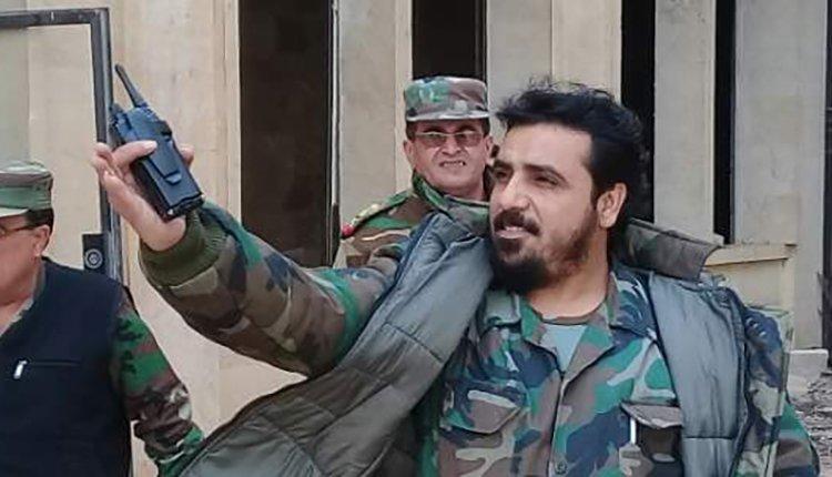 النظام يصدر مذكرة توقيف بحق قائد ميليشيا الدفاع الوطني في دير الزور