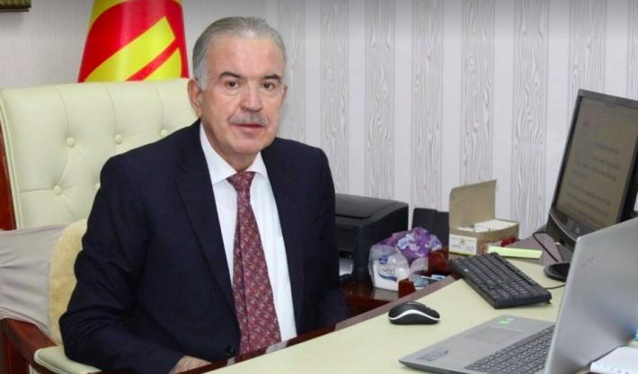 الحزب الديمقراطي الكردي: تصريحات آلدار خليل تتعارض مع الدعم الأميركي للحوار