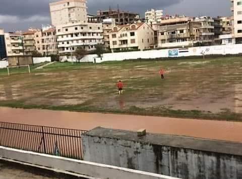 شاهد: موجة سخرية آثارها مقطعاً مصوراً في الدوري السوري الممتاز...فيديو