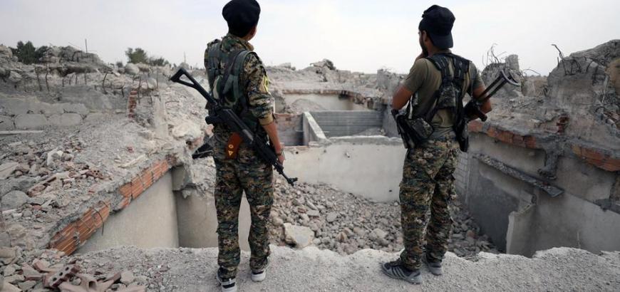 النظام يعترف بمقتل اثنين من عناصر جيشه في هجوم على حاجز بريف القنيطرة