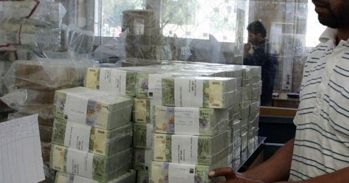 مصادر :السوريون أودعوا نحو 7 تريليون ليرة في مصارف النظام  خلال 2020
