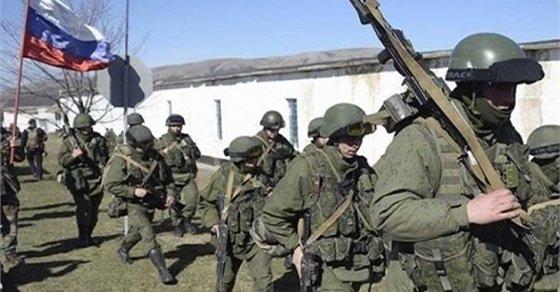 لتعزيز وجودها...روسيا ترسل 300 جندي إلى الحسكة