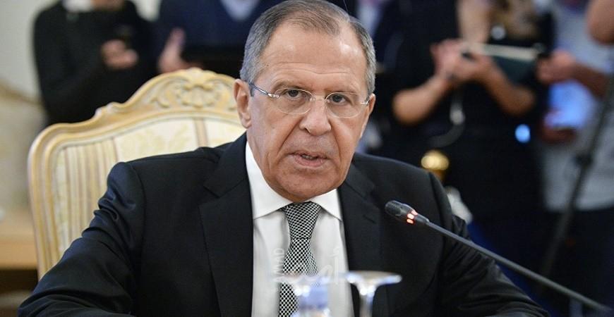 لافروف: لا نريد أن تكون سوريا ساحة للمواجهة الإيرانية الإسرائيلية