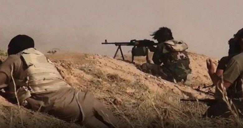 داعش يكبد الدفاع الوطني خسائر بالآرواح في بادية حمص