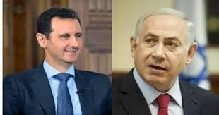 مركز دراسات يكشف تفاصيل اجتماع  جمع  بشار الأسد ومسؤول أمني إسرائيلي في اللاذقية