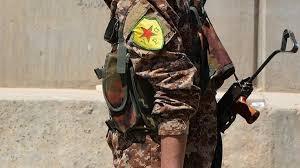 منظمة ي ب ك  الكردية  تمهل قوات النظام حتى الأربعاء للانسحاب من الحسكة