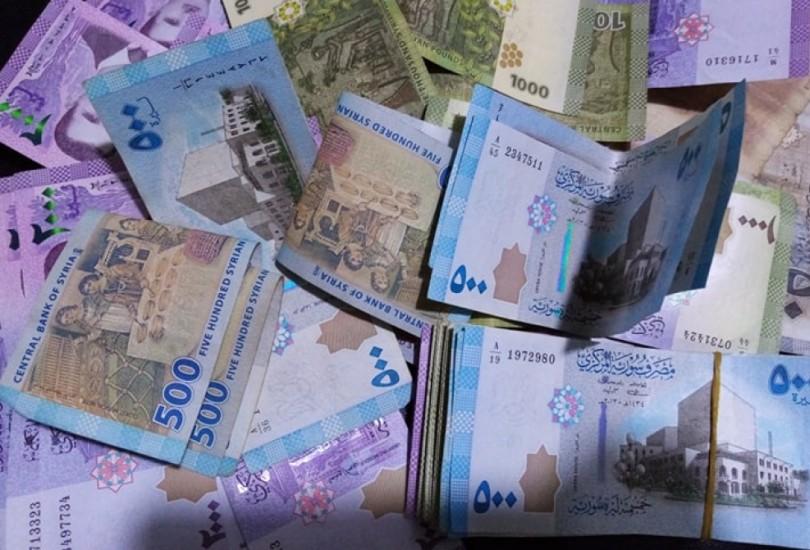 تحسن ضئيل  في أسعار العملات الأجنبية والذهب  في تداولات الثلاثاء