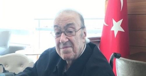 وفاة رئيس السلالة العثمانية في دمشق