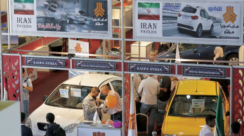 مسؤول إيراني: قانون قيصر فرصة لإيران في سوريا