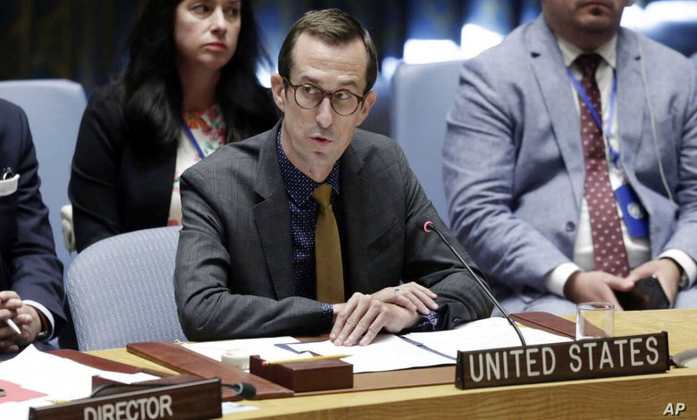واشنطن: الأسد يتحمل مسؤولية تجويع شعبه  وعدم وصول المساعدات لمستحقيها