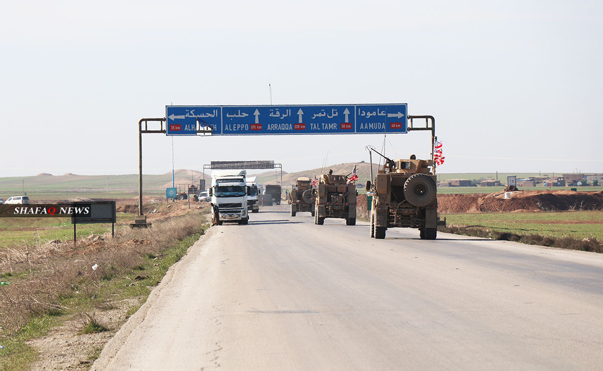 العثور على 7 جثث لعائلة عراقية في محافظة  الحسكة