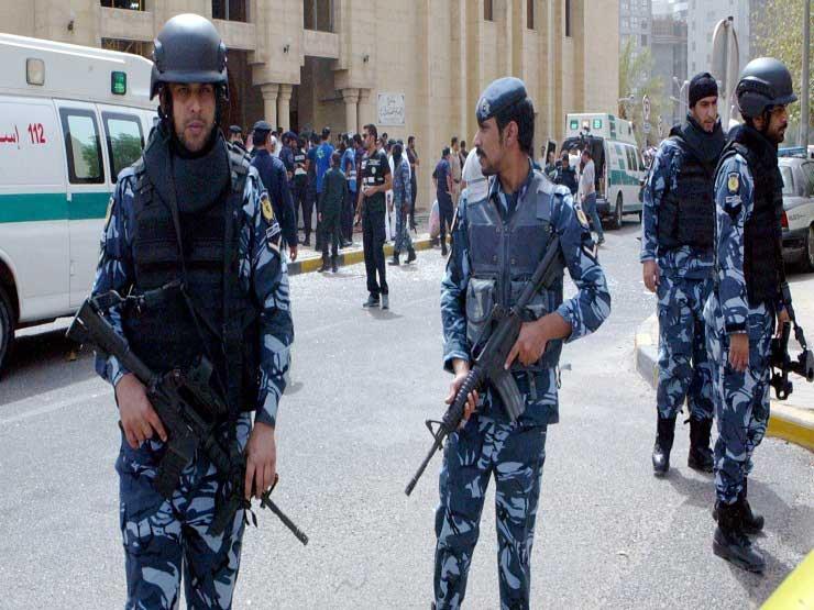 قتلى من المدنيين وقوات الآمن السعودي خلال مداهمة في العاصمة الرياض