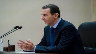 بشار الأسد يستعد للانتخابات الرئاسية المقبلة عبر الخطة (ج)