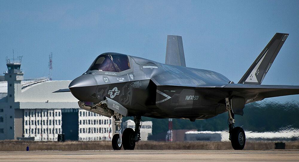 الإمارات تبرم صفقة لشراء 50 طائرة إف 35 و18 طائرة مسيرة