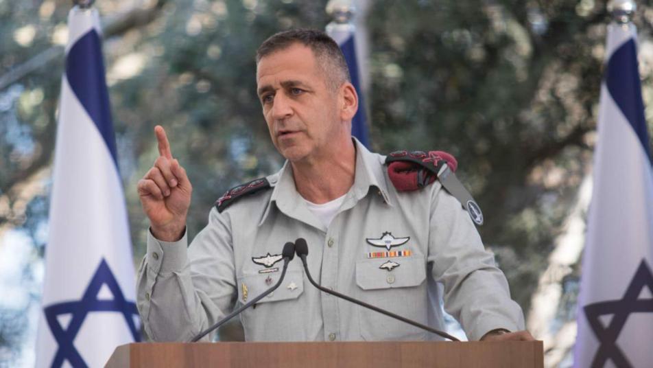 إسرائيل تبعث برسالة قوية إلى النظام  وإيران وحزب الله اللبناني