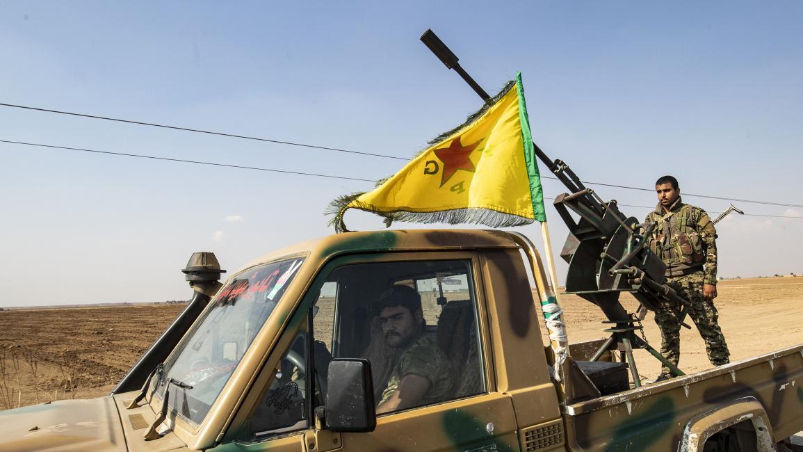 استمرار التوتر بين ميليشيات قسد وقوات النظام في الحسكة