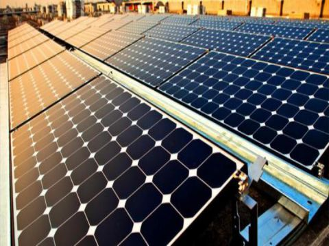 كهرباء النظام ترفع شعار الطاقة البديلة