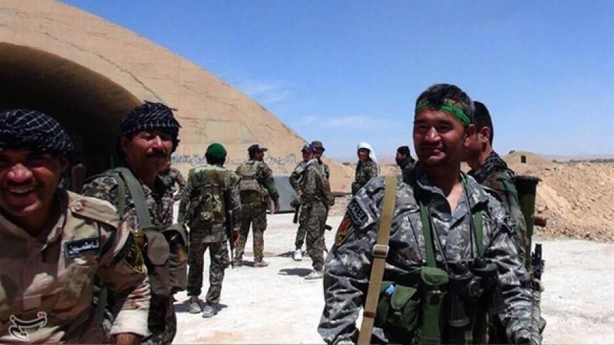 طردت الطلبة والمعلمين...الميليشيات الإيرانية تستولي على مدرسة في تدمر