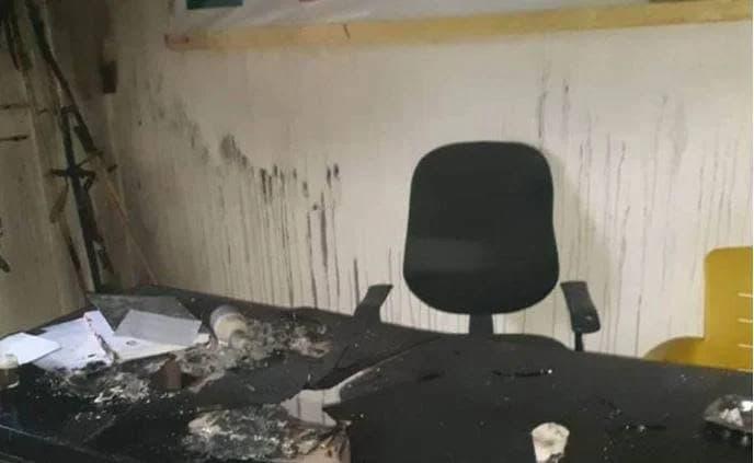 هجوم بالقنابل يستهدف مقر المجلس الوطني الكردي في عين العرب