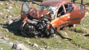 حاولت تجنب الاصطدام  بكلب.. وفاة طالبة جامعية بحادث سير على أوتوستراد دمشق- درعا