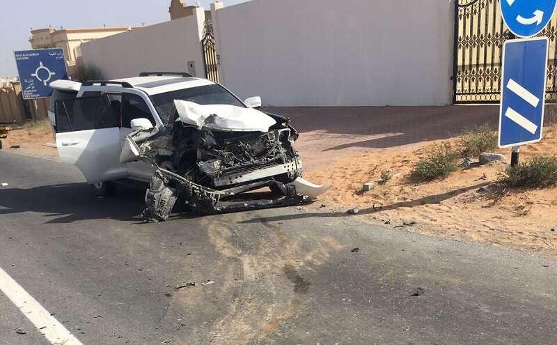 بحادث سير...وفاة 6 سوريين من عائلة واحدة في مصر