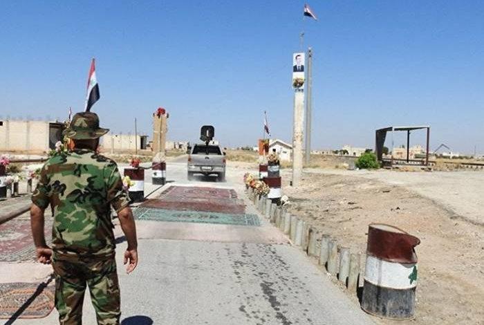 إما الدفع أو الاعتقال...المخابرات الجوية تبتز أهالي البوكمال