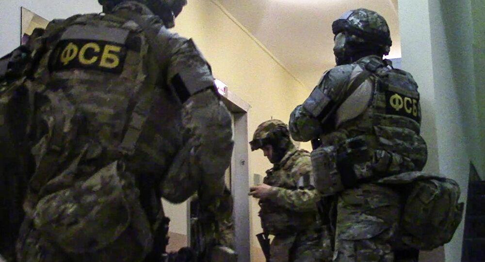 اتهامات روسية لهيئة تحرير الشام بالتخطيط لمهاجمة إحدى جمهورياتها