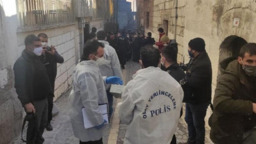 وفاة ثلاثة سوريين اختناقاً في ولاية أورفا التركية