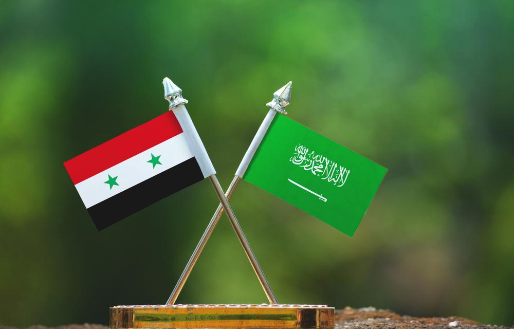 وزير الخارجية السعودية ينفي وجود اتصالات مع نظام الأسد