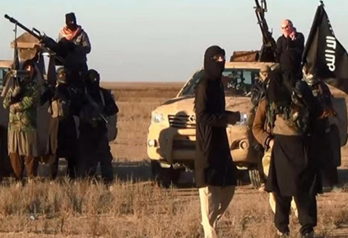 داعش يختطف مسؤولتين بريف الحسكة ويعدمهن بطريقة مروعة
