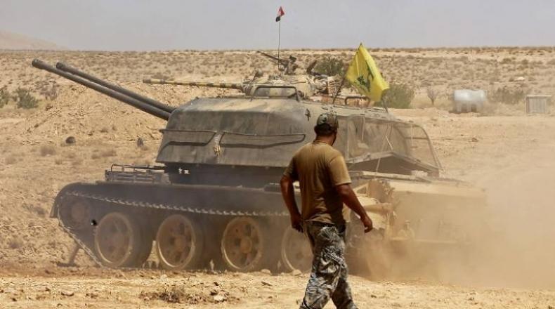دير الزور...قتيل وجريح من ميليشيا حزب الله بتفجير استهدف مقرهم