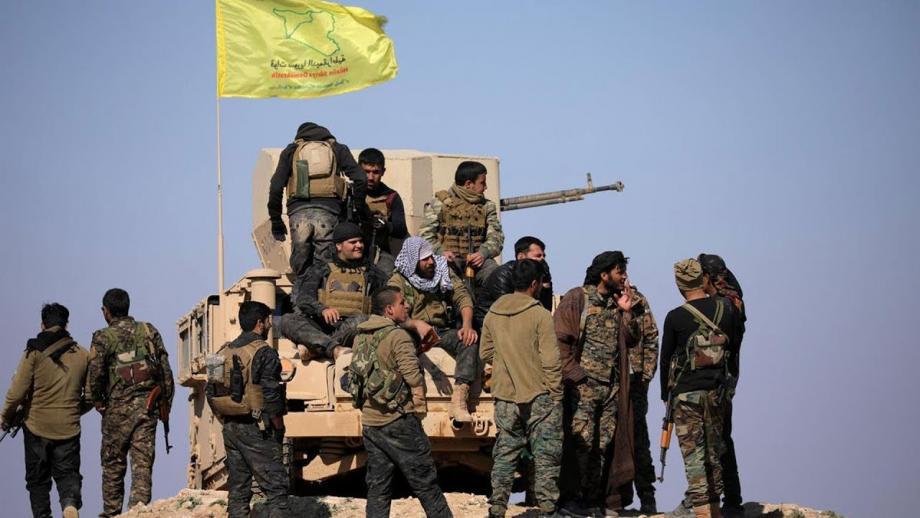 المونيتور: قسد تستخدم شماعة الإرهاب لتبرير الإعتقالات شرق سوريا