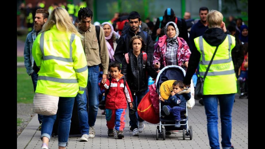 مسؤول ألماني: يؤكد وجود عقبات أمام ترحيل اللاجئين السوريين