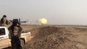 تنظيم الدولة يكبد قوات النظام والميليشيات الإيرانية  خسائر بشرية  شرق حمص