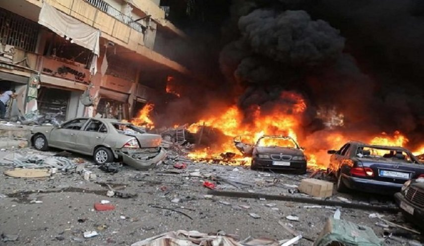تنظيم الدولة يتبنّى تفجير بغداد الذي خلف عشرات القتلى والمصابين