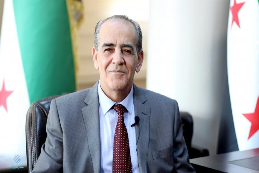 العريضي: السعودية لم تعلق عمل هيئة التفاوض السورية  بل عمل موظفين محليين فيها