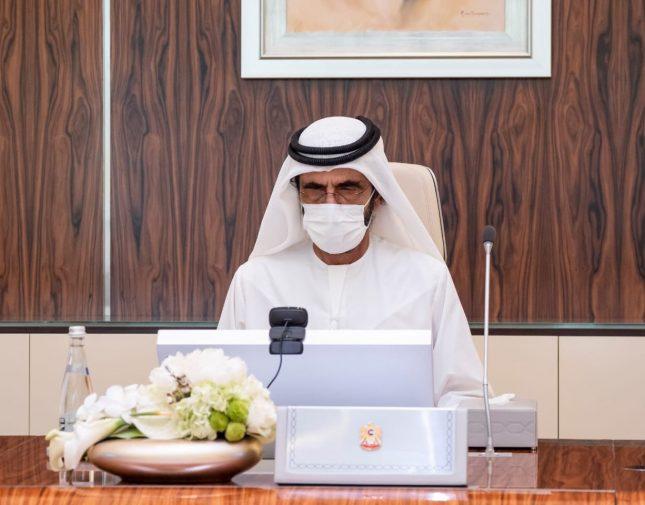 حاكم دبي يعلن عن تغييرات جديدة في إجراءات الإقامة والجنسية في الإمارات