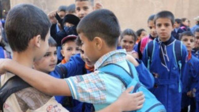 الأمم المتحدة  تكشف عدد الأطفال السوريين المحرومين من التعليم