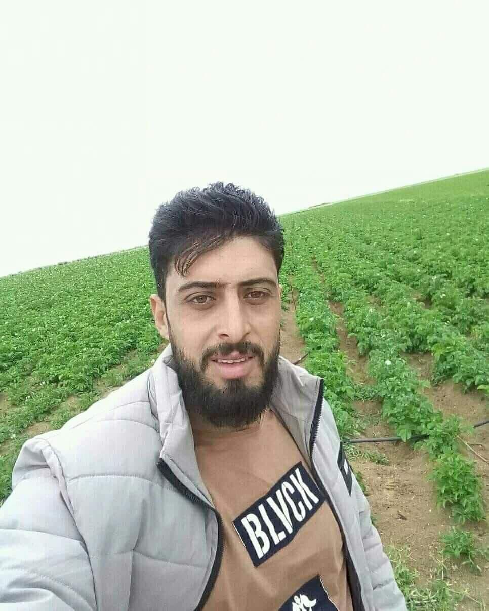 اغتيال قيادي سابق في جيش الأبابيل بمدينة جاسم