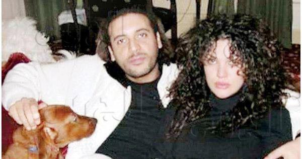 زوجة نجل معمر القذافي  تدهس شرطة ومدنيين في المزة وهي مخمورة
