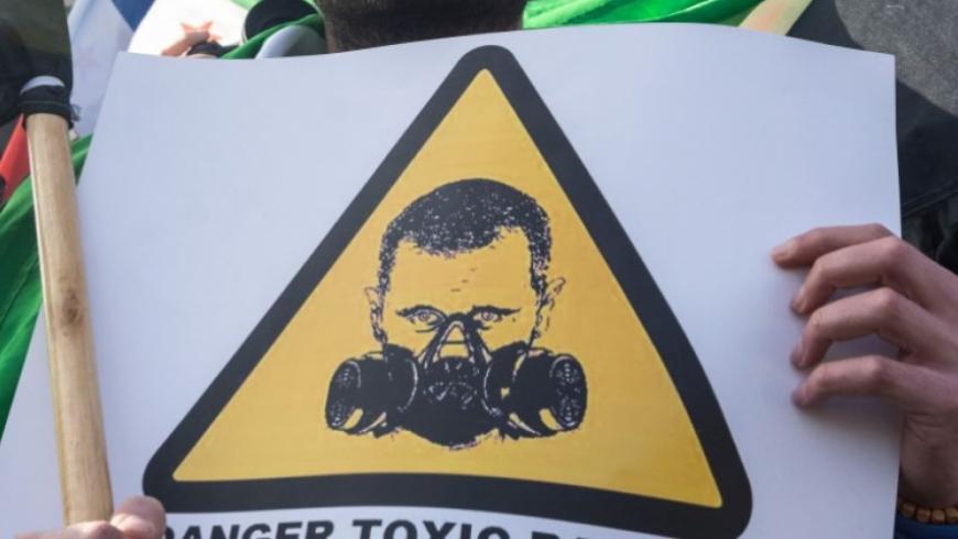 روسيا ترفض المناقشات المغلقة لملف الكيماوي في سوريا