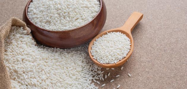 النظام يطرح مناقصة عالمية لشراء 39.4 ألف طن من الأرز