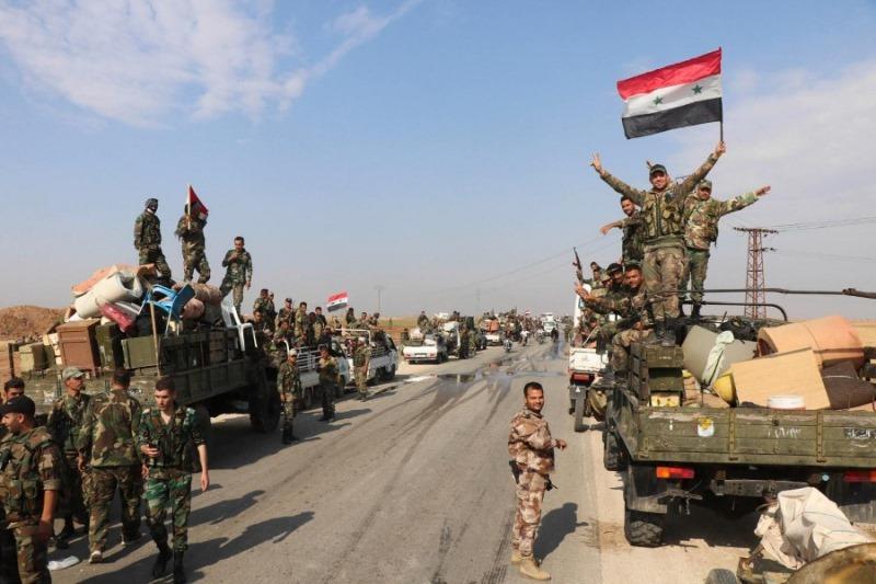 الائتلاف يحذر من تحركات النظام  ومخططاته  في الجنوب السوري