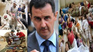 صحفية فرنسية تحضر كتابا  بعنوان (نوع من المعجزة) يرصد و يوثق  جرائم الأسد