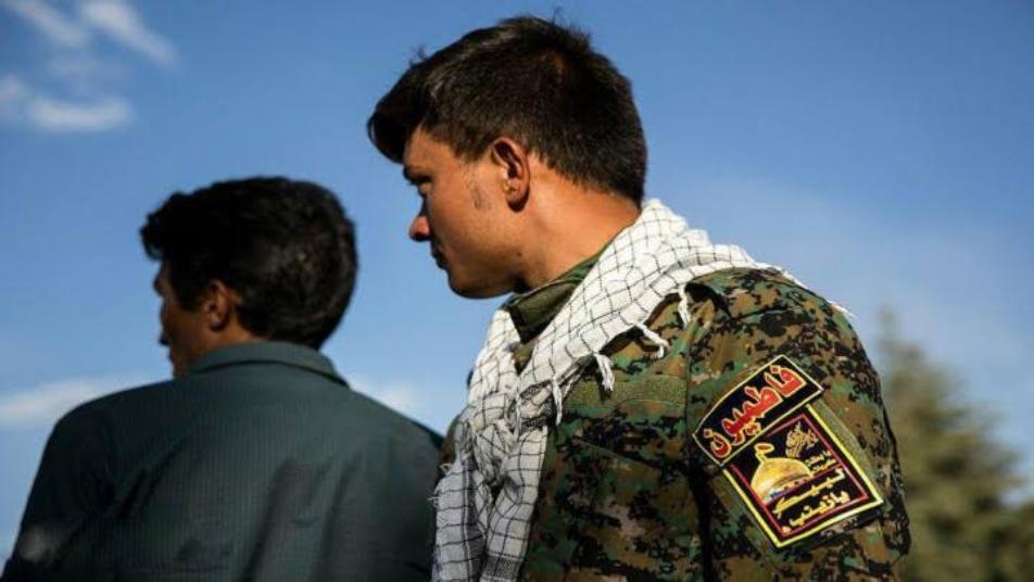 بلباس قوات النظام...فاطميون يتسلل لمراقبة قوات التحالف في الحسكة