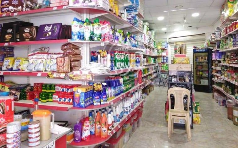 نظرة على أسعار بعض المواد الغذائية في السوق السورية