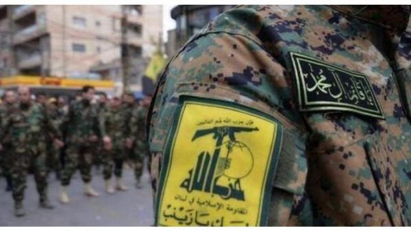 ميليشيا حزب الله اللبناني تفتح باب التطوع بدير الزور